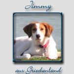 Jimmy's Bericht...