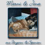 Marni & Jona's Bericht...