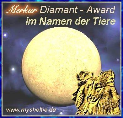 Award von mysheltie.de